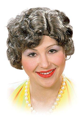 Gretta Wig