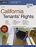 img - for California Tenants' Rights book / textbook / text book