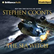 The Sea Witch: Three Novellas | [Stephen Coonts]