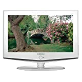 Samsung LNS1952D LCD HDTV Screen