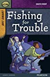 Rapid Stage 8 Set A: Art Smart: Fishing for Trouble (Rapid Upper Levels)