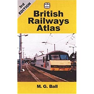 British Railway Atalas