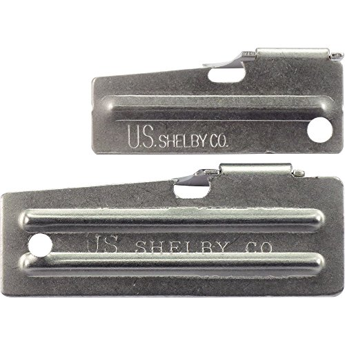 P-38 Can Opener and P-51 Can Opener (Can Key compare prices)