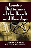 img - for Concise Dictionary of the Occult and New Age book / textbook / text book