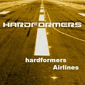 Hardformers Airlines (Club Mix)