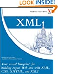 XML: Your visual blueprint for buildi...