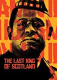 Forest Whitaker - The Last King of Scotland