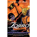 img - for Zorro and the Pirate Raiders: A Radio Dramatization book / textbook / text book