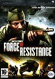 Battlestrike Force of Resistance (PC)