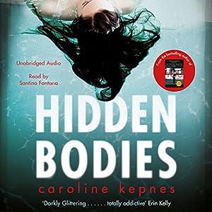 Hidden Bodies Hörbuch