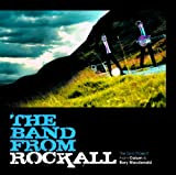 The Band From Rockall Callum And Rory MacDonald