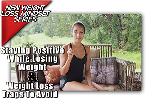 Weight Loss Mindset Secrets & Bodyweight Exercise & Cardio For Women to Build Extraordinary Strength & Flexibility. - Season 1