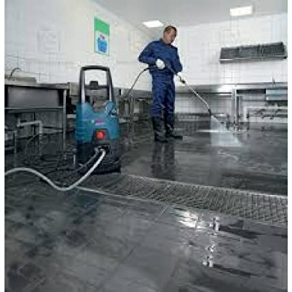 GHP 5-14 Professional Pressure Washer