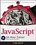 JavaScript 24-hour trainer /