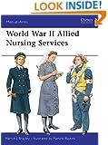 World War II Allied Nursing Services (Men-at-Arms)