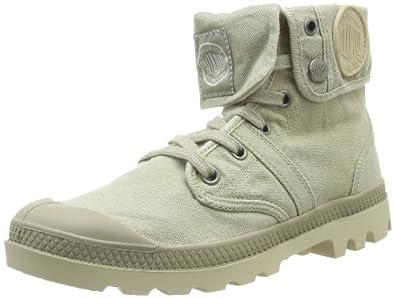 Palladium Baggy, Boots femme - Beige (Savane), 36 EU