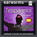Earworms MMM - l'Espagnol: Prêt à Partir Vol. 3 Audiobook by earworms MMM Narrated by Vivian Atienza, Paul-Louis Lelièvre