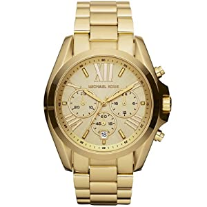 Michael Kors Women's Watch MK5605