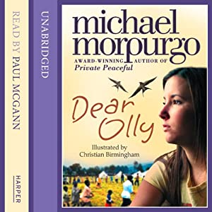 Dear Olly Audiobook