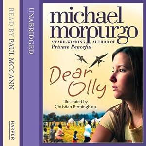 Dear Olly | [Michael Morpurgo]