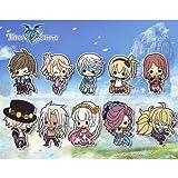 ラバーストラップコレクション テイルズ オブ ゼスティリア (キャラクターストラップ) BOX
