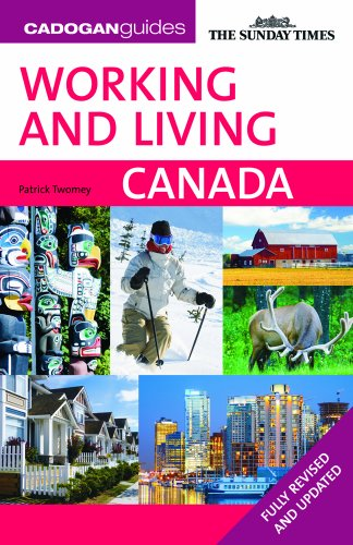 Working and Living in Canada