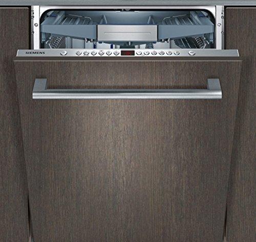 Siemens-SN66P196EU-iQ500-Geschirrspler-Vollintegriert-A-262-kWhJahr-13-MGD-1820-LJahr-AquaStop-VarioSpeed-Plus