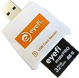 Eyefi Mobi Pro 32GB WiFi SDHC CARD + FREE 1 Year Eyefi Cloud