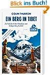 DuMont Reiseabenteuer Ein Berg in Tib...
