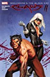 Justin Gray Wolverine & Black Cat: Claws 2