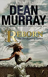 Reborn by Dean Murray ebook deal
