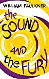 The Sound and the Fury (Vintage Summer)