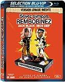 echange, troc Soyez sympas, rembobinez - Combo Blu-ray + DVD [Blu-ray]