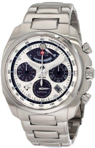 Citizen Men's AV0050-54A Calibre 2100 Eco Drive Watch