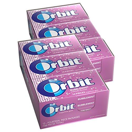 Orbit-Sugarfree-Gum