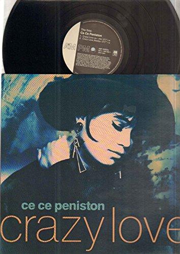 CE CE PENISTON - Crazy Love [vinyl] - Zortam Music