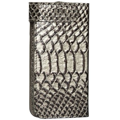 Great Sale Sena Hampton Wallet for iPhone 5 - Anaconda - 8263C9