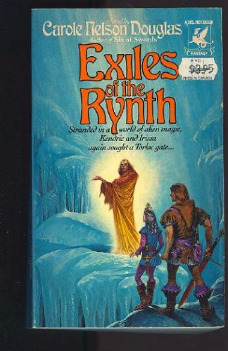 Exiles of the Rynth, Carole Nelson Douglas