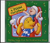 A Pooh Christmas: Holiday Songs From The Hundred Acre Wood Various Artists