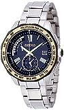 [セイコー ウオッチ]SEIKO WATCH 腕時計 BRIGHTZ ブライツ チタン ソーラー電波修正 サファイアガラス  スーパークリア コーティング 日常生活用強化防水(10気圧) SAGA186 メンズ
