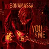 You And Me by Joe Bonamassa (2006) Audio CD