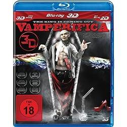 Vamperifica (Blu-ray 3D + Blu-ray) [Region Free]