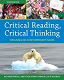 Critical Reading Critical Thinking: Focusing on Contemporary Issues (4th Edition) (Myreadinglab)