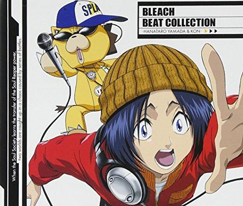 BLEACH BEAT COLLECTION<HANATARO YAMADA & KON>