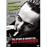 The Future is Unwritten: Joe Strummerby Joe Strummer