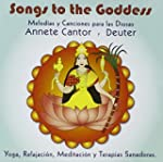 Song to the Goddess