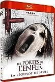 Les Portes de l'enfer : La légende de Stull [Blu-ray]