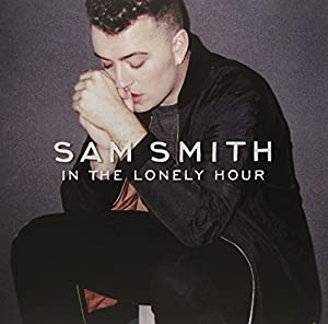Amazon.com: Sam Smith: In The Lonely Hour [LP]: Music