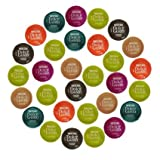 Nescafe Dolce Gusto Italian Style Set 30 Capsules - 25 Servings