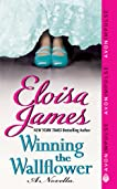 Winning the Wallflower: A Novella (Happily Ever Afters, #2.5)